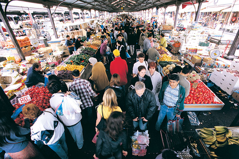 Vic market 4